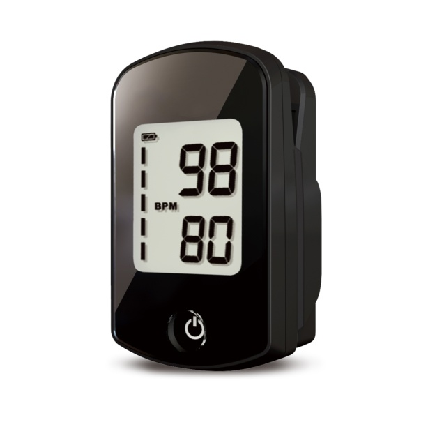 Fingertip Pulse Oximeter device