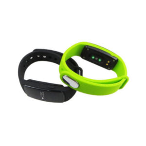 Bluetooth Smart Activity Tracker and Heart Rate Monitor Wristband