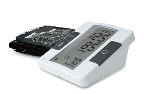 Bluetooth Arm Blood Pressure Monitor SIFBPM-2.2 main