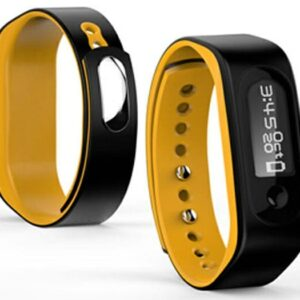 SIFIT-2.9 Heart Rate Distance & Step Tracker Pedometer