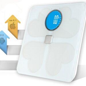 Smart Bluetooth Digital Weighing Scale