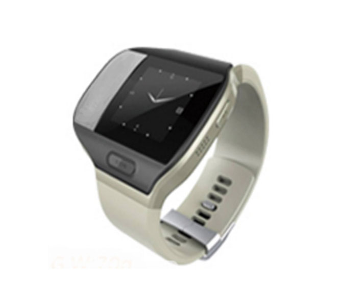 Smart Wrist Bluetooth Watch Heart Beat Sensor