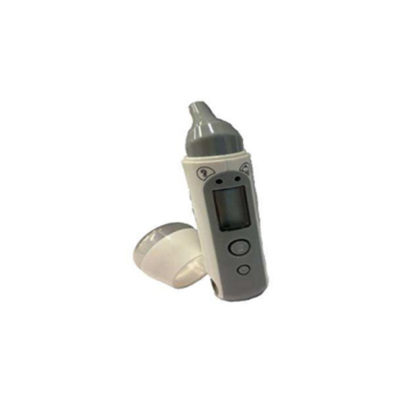 Ear Forehead Bluetooth Thermometer