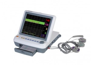 wireless-portable-maternal-fetal-monitor-with-bluetooth-function-1