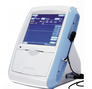 Color Ophthalmic A-Scan Ultrasound Scanner SIFULTRAS-8.21