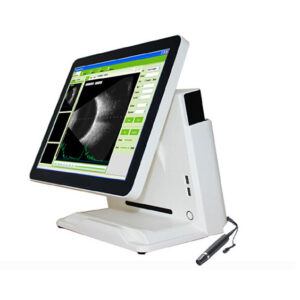 Ophthalmic Ultrasound Scanner SIFULTRAS-8.1 main pic