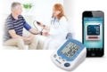 Probe Wifi Portable Ultrasound Scanner BLUETOOTH BLOOD PRESSURE MONITOR