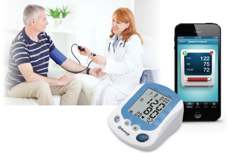 Probe Wifi Portable Ultrasound Scanner BLUETOOTH BLOOD PRESSURE MONITOR