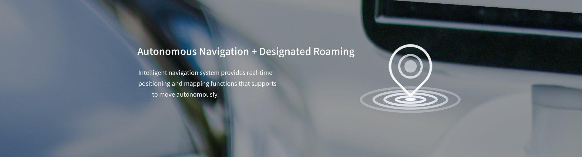 Autonomous Navigation SIFROBOT-1.0_0