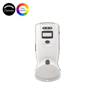 Color Ultrasound Scanner ,Wifi Probe Machine , Convex, 3.5 MHz, SIFULTRAS-5.23 main