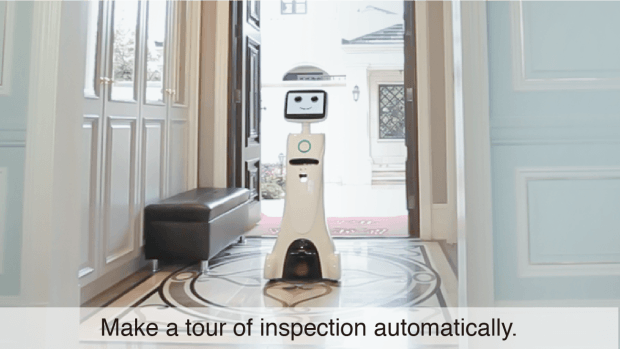 sifrobot-1.0 intelligent assistant