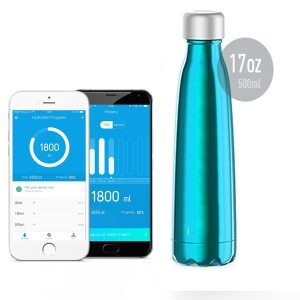 SIFIT-11.1 Smart Connected Water Bottle main