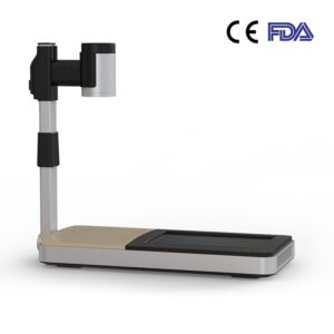 Desk Type Vein Detector Infrared Technology Touch Screen FDA SIFVEIN-1.2 main