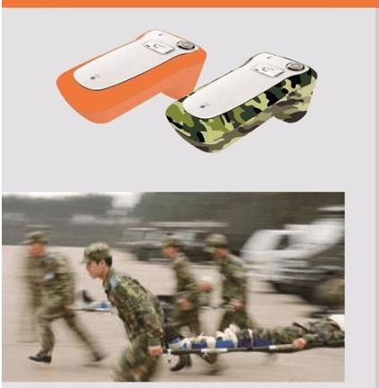 Portable Clinic Handheld Infrared Transilluminator Vein Detector : SIFVEIN-2.1