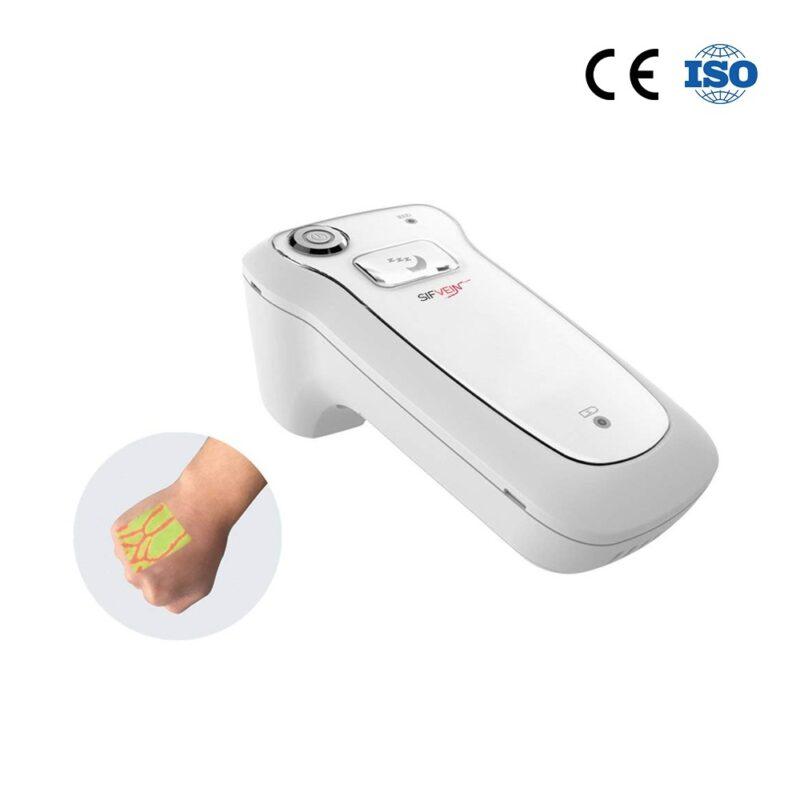 Portable Clinic Handheld Infrared Transilluminator Vein Detector : SIFVEIN-2.1 main pic