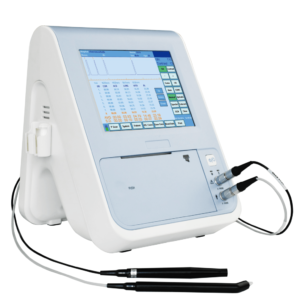 Ophthalmic Ultrasound Scanner SIFULTRAS-8.24 main
