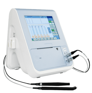 Ophthalmic Ultrasound Scanner SIFULTRAS-8.24 model