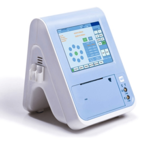Ophthalmic Probe Ultrasound Scanner: SIFULTRAS-8.25 main pic