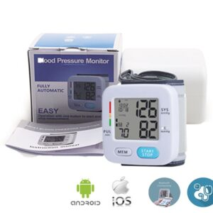 SIFBPM-2.4 Blood Pressure Monitor