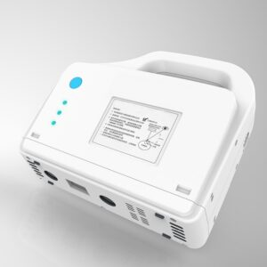 Portable Vein Viewer for Injection & Venipuncture : SIFVEIN-5.9 Vein Detector main pic