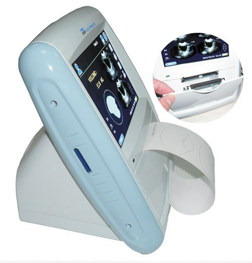 3d, led screen ultrasound scanner