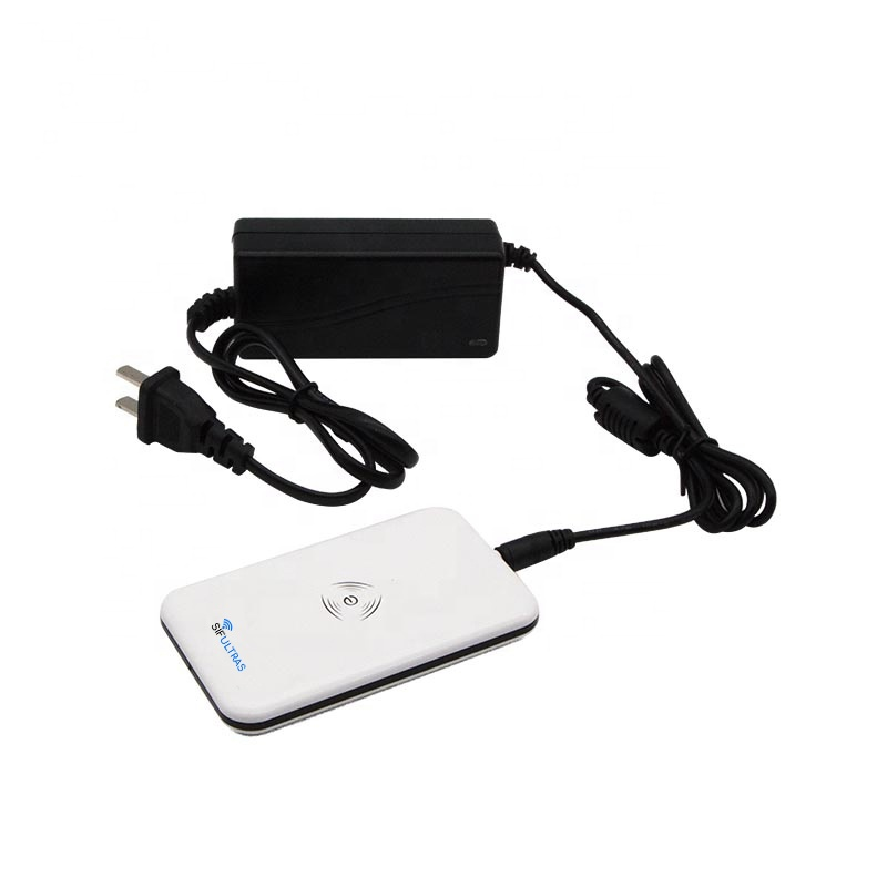 Convex & Mini Linear Color Double Head WiFi Ultrasound Scanner SIFULTRAS-5.44 with charger