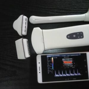 Multi Head Color Ultrasound Scanner: SIFULTRAS-8.42 pic