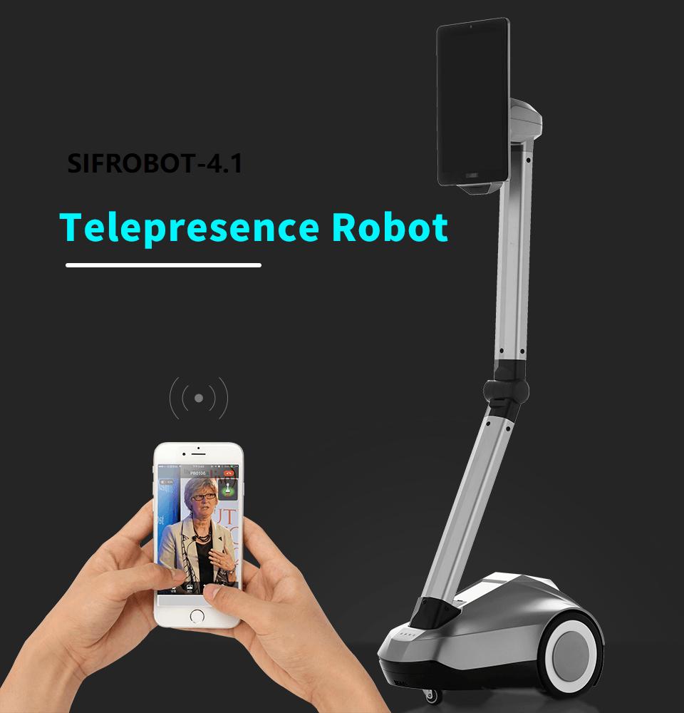 SIFROBOT-4.1