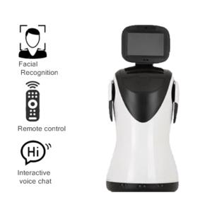 Professional Telepresence Robot Humanoid Design SIFROBOT-4.2 main pic