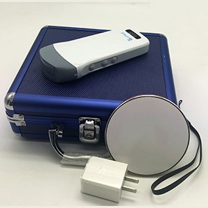 Package of wireless portable ultrasound - SIFULTRAS-3.3