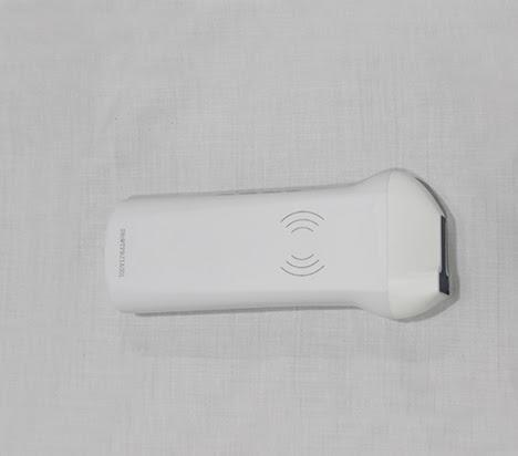 T-Model Biplane Wireless Ultrasound Scanner SIFULTRAS-5.27 model