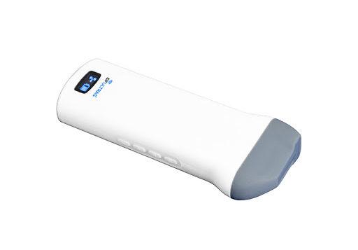 T-Model Biplane Wireless Ultrasound Scanner SIFULTRAS-5.27