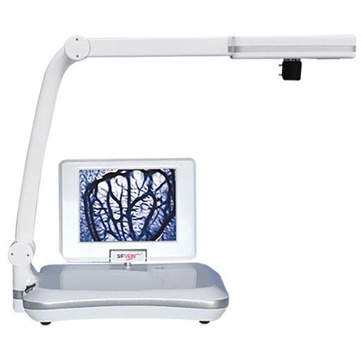 Desk Type Vein Finder SIFVEIN-5.41 Infrared Vein Imaging Transilluminator main