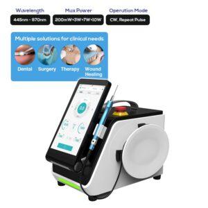 Dentistry Diode Laser System Dentistry SIFLASER-4.0