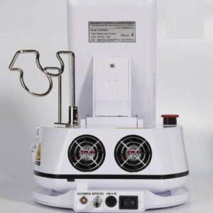 Dental Medical Diode Laser SIFLASER-3.0 back side
