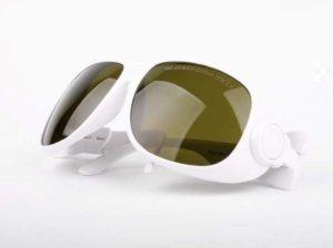 Dental Medical Diode Laser SIFLASER-3.0  goggles