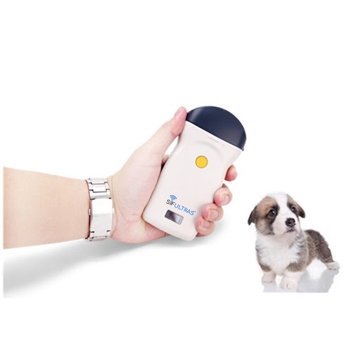 Veterinary Wireless Ultrasound Scanner SIFULTRAS-3.6  Veterinairy Ultrasound Scanner