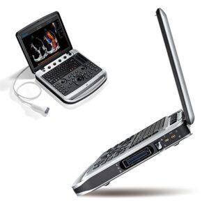 Color Doppler Laptop Multi-Head Ultrasound Scanner SIFULTRAS-6.6