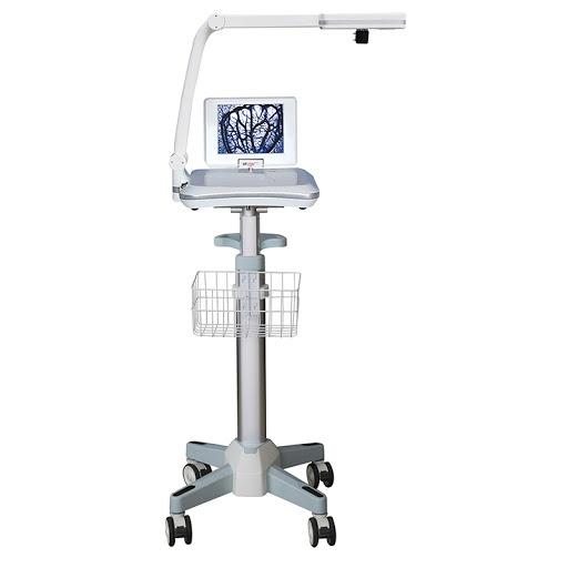 Desk Type Vein Finder SIFVEIN-5.41 Infrared Vein Imaging Transilluminator