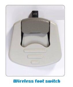 Dental Medical Diode Laser SIFLASER-3.0 Wireless foot switch
