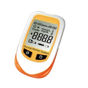 Blood Glucose Monitoring System SIFGLUCO-7.0