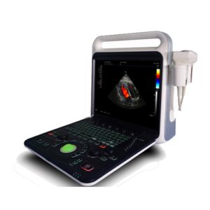 Color Doppler Convex Diagnostic Ultrasound Scanner SIFULTRAS-8.3 main pic