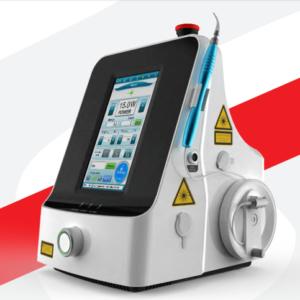 Portable Blue Surgery Laser System SIFLASER-1.2 image