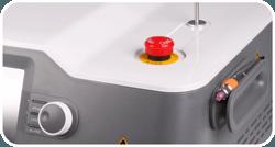 Medical Diode Laser Systems SIFLASER-3.3, FDA