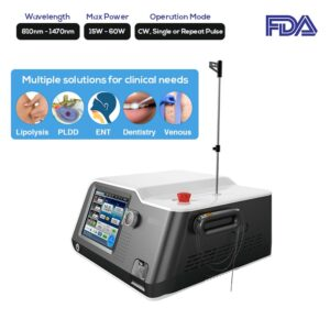 Surgical Diode Laser Systems Product with multiple healthcare solutions