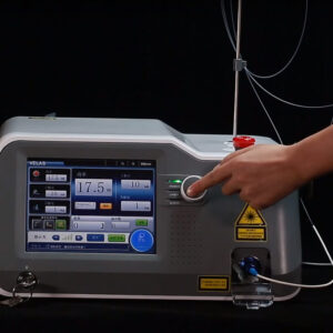 Medical Diode Laser Systems SIFLASER-3.3, FDA use
