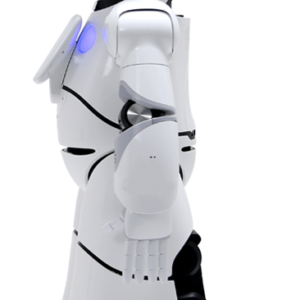 AI Humanoid Commercial Service Robot SIFROBOT-6.0 left