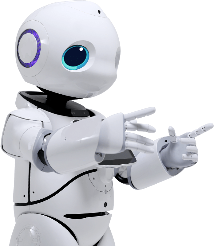 AI Humanoid Commercial Service Robot SIFROBOT-6.0