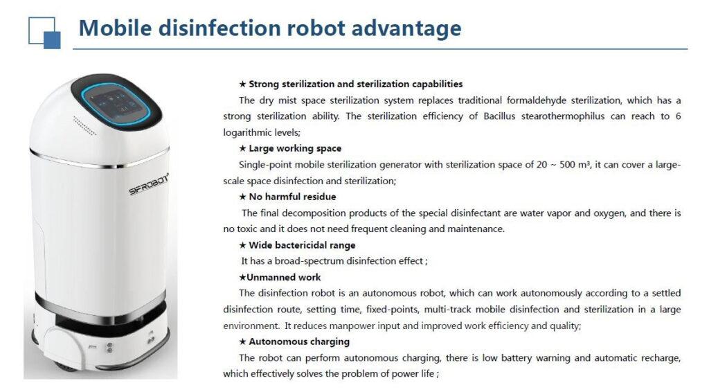 SIFROBOT-6.1-Advantages