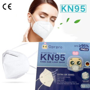 Personal Protective Equipment (PPE) KN95 Face and Surgical Mask SIFMASK-1.0